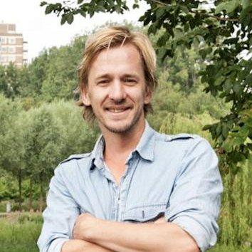 Roderik Schaepman Buurtcamping