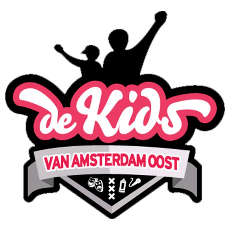 De kids Amsterdam Oost