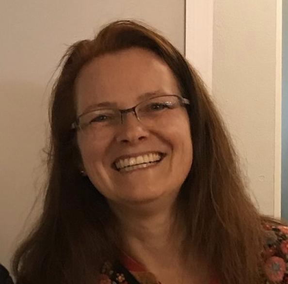 Monique Egberts