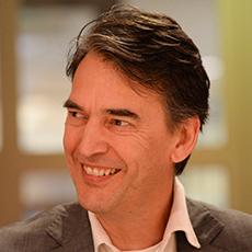 Pieter Vroegop